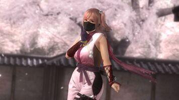 DOA5LR Honoka Ninja1