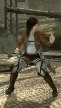 Kokoro Attack on Titan Mashup