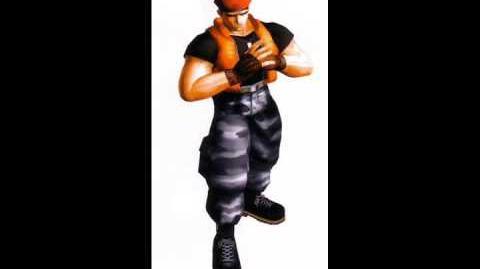 """Codename """"BAYMAN"""" (arcade version)"""