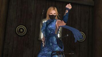 DOA5LR Tina Ninja1