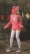 Newcomer Costumes Marie Rose 03