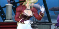 Helena Douglas/Dead or Alive 2 Ultimate costumes