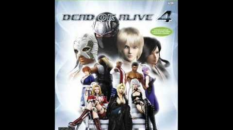 Dead or Alive 4 OST - Tehu Tehu (Remix)