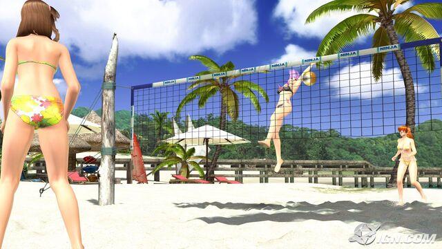 File:Volleyball HitomiLisaAyaneKasumi 4.jpg
