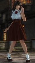 Naotora Li-Costume 18