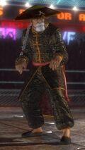 Gen Fu - Costume 02