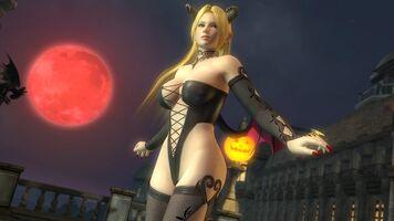 DOA5U Helena Halloween