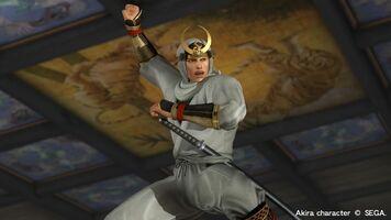 DOA5LR Akira Ninja1