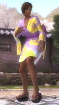 Lisa-Costume 45
