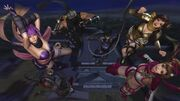 Warriors Orochi 3 - Ninja Forces Wallpaper
