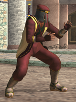 DOA2 Ryu C5