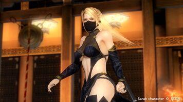 DOA5LR Sarah Ninja3