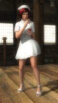 Nurse Costume Mila
