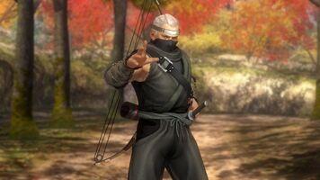 DOA5LR Leon Ninja3