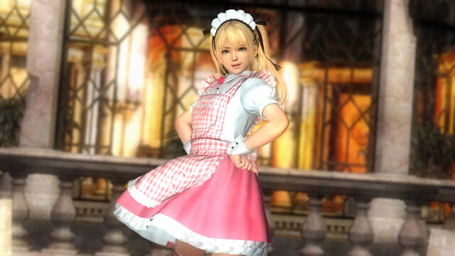 File:DOA5U Marie Rose Maid.jpg