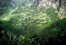 Mugen tenshin village