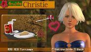 DOAP Guide Christie