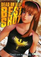 Dead or Alive 4 Best Shot A