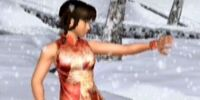 Leifang/Dead or Alive 3 costumes