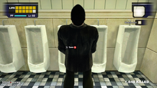 Dead rising colby's toilet saving game