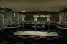 Gromin's Interior