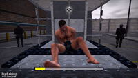 Dead rising special forces captured (3)