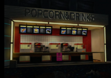 Dead rising colbys tickets consession