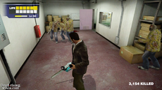 Dead rising infinity mode other security room zombies (5)
