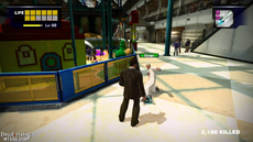 Dead rising infinity mode sean (2)