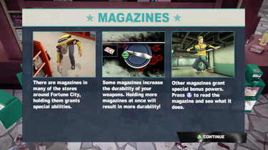 Dead rising 2 tutorial magazines justin tv