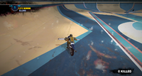Dead rising 2 mods skip startup arena 4 bikes cant leave (5)