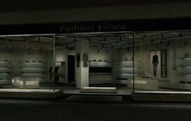Dead rising fashion fiesta