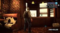 Wild West Grill (Bar)