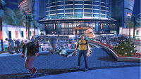 Dead rising 2 fortune city arena claws