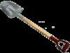 Dead rising Shovel