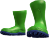 Dead rising Kid's Super Hero Boots
