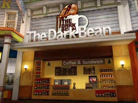 The Dark Bean