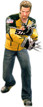 Dead rising tenderizers main