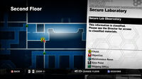 Dead rising health 2 location secure labratory secure lab observatory