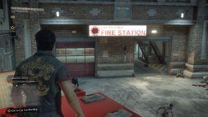 Los Perdidos Fire Station No. 5