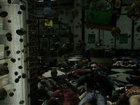 Dead rising dog food zombies slipping (4)