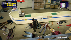 Dead rising infinity mode russell barnaby