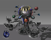 Dead rising 2 Off the Record concept art from main menu art page uranus zong rides (5)