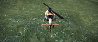 Dead rising helicopter 2