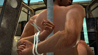 Dead rising overtime mode helicopter captive (9)