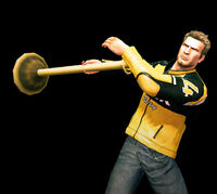 Dead rising stand combo (3)