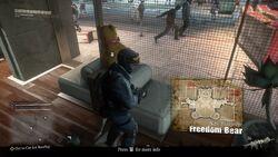 Freedom Bear Blueprints El Mode 2