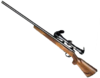Dead rising Sniper Rifle