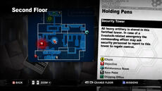 Dead rising 2 CASE WEST map (34)