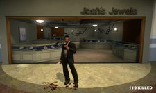 Josh's Jewels Exterior